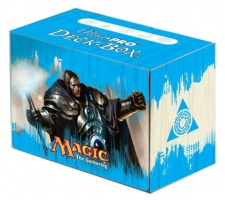 Deckbox Return to Ravnica: Azorius