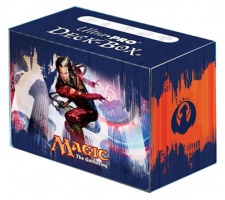 Deckbox Return to Ravnica: Izzet