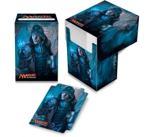 Deckbox Shadows over Innistrad: Jace, Unraveler of Secrets