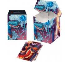 Deckbox Pro 100+ Strixhaven: School of Mages: Prismari