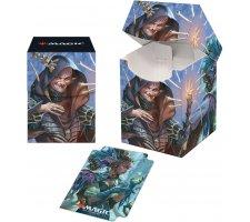 Deckbox Pro 100+ Strixhaven: School of Mages: Witherbloom