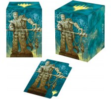 Deckbox Pro 100+ Theros Beyond Death: Alternate Art Calix