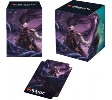 Deckbox Pro 100+ Theros Beyond Death: Ashiok, Nightmare Muse