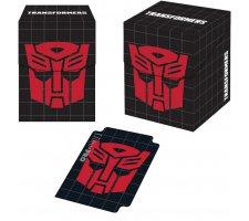 Deckbox Pro 100+ Transformers: Autobots