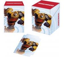 Deckbox Pro 100+ Transformers: Bumblebee