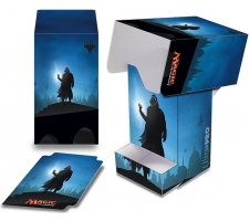 Deckbox with Tray: Jace