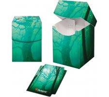 Deckbox Pro 100+ Unstable: Forest