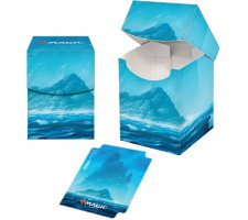 Deckbox Pro 100+ Unstable: Island