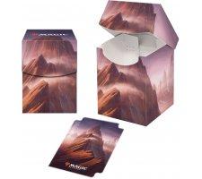 Deckbox Pro 100+ Unstable: Mountain