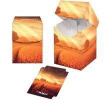 Deckbox Pro 100+ Unstable: Plains