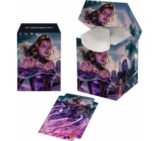Deckbox Pro 100+ War of the Spark: Liliana, Dreadhorde General