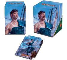 Deckbox Pro 100+ Ixalan: Jace