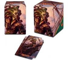 Deckbox Pro 100+ Ixalan: Vraska