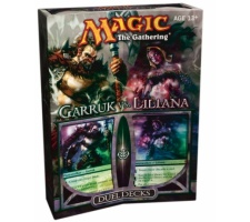Duel Decks: Garruk vs. Liliana