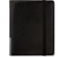 Dragon Shield Card Codex 360 Pocket Portfolio Black