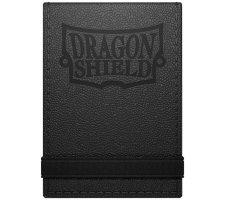 Dragon Shield Life Ledger: Black