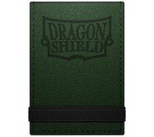Dragon Shield Life Ledger: Forest Green