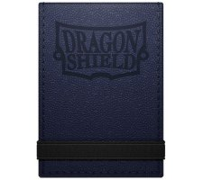 Dragon Shield Life Ledger: Midnight Blue