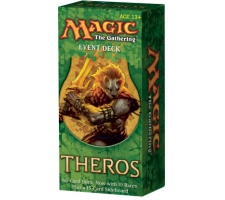 Event Deck Theros: Inspiring Heroics