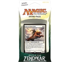 Intro Pack Battle for Zendikar: Rallying Cry