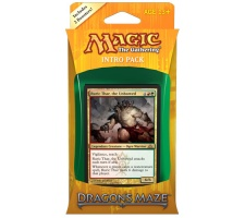 Intro Pack Dragon's Maze: Gruul Siege