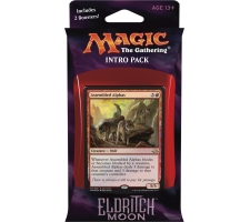Intro Pack Eldritch Moon: Untamed Wilds