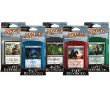 Intro Pack Fate Reforged (set of 5)