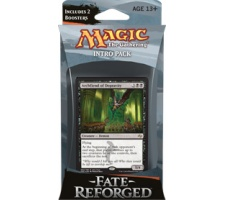 Pack Fate Reforged: Grave Advantage