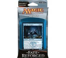 Pack Fate Reforged: Cunning Plan