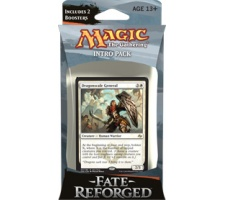 Pack Fate Reforged: Unflinching Assault