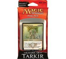Intro Pack Khans of Tarkir: Abzan Siege
