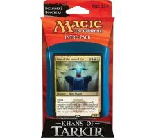 Intro Pack Khans of Tarkir: Jeskai Monks