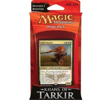 Intro Pack Khans of Tarkir: Mardu Raiders
