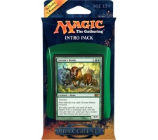 Intro Pack Magic 2014 (M14): Bestial Strength