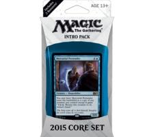 Intro Pack Magic 2015 (M15): Hit the Ground Running