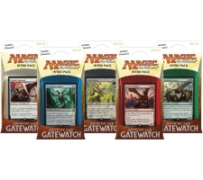 Intro Pack Oath of the Gatewatch (set van 5)