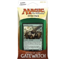 Intro Pack Oath of the Gatewatch: Concerted Effort