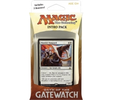 Intro Pack Oath of the Gatewatch: Desperate Stand