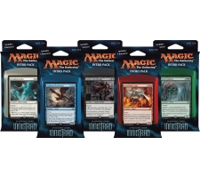 Intro Pack Shadows over Innistrad (set van 5)