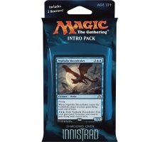 Intro Pack Shadows over Innistrad: Unearthed Secrets