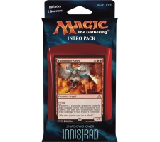 Intro Pack Shadows over Innistrad: Angelic Fury