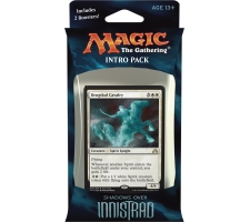 Intro Pack Shadows over Innistrad: Ghostly Tide
