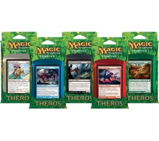 Intro Pack Theros (set van 5)