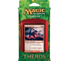 Intro Pack Theros: Blazing Beasts of Myth