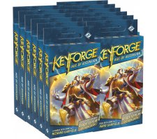 KeyForge Archon Deck Display: Age of Ascension (12 decks)