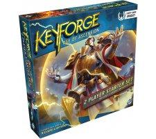 KeyForge Starter Set: Age of Ascension
