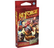 KeyForge Archon Deck: Call of the Archons