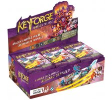 KeyForge Archon Deck Display: Worlds Collide (12 decks)