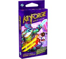 KeyForge Archon Deck: Worlds Collide