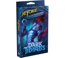 KeyForge Deluxe Archon Deck: Dark Tidings